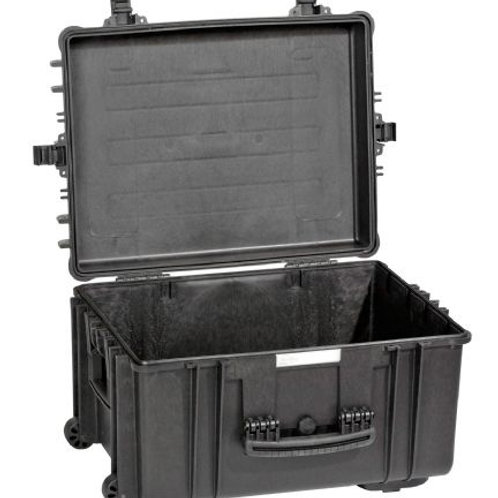 Explorer Cases 5833 Case Black