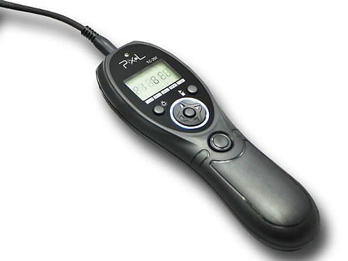 Pixel Timer Remote Control TC-252/N3 for Canon