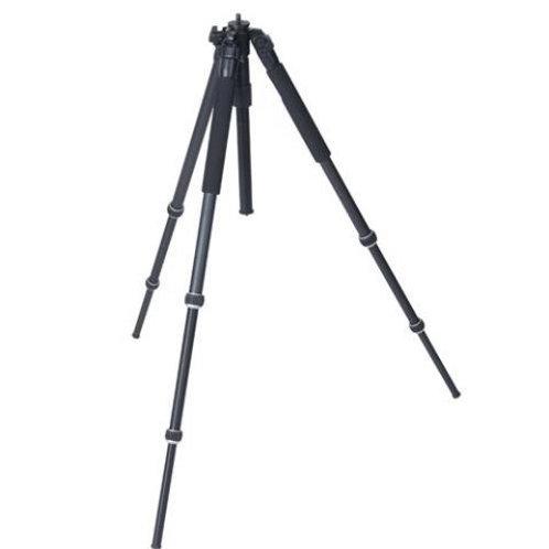 Linkstar Tripod 4001B 46-118 cm 3 Sections Black