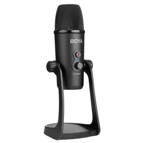 Boya USB Studio Microphone BY-PM700