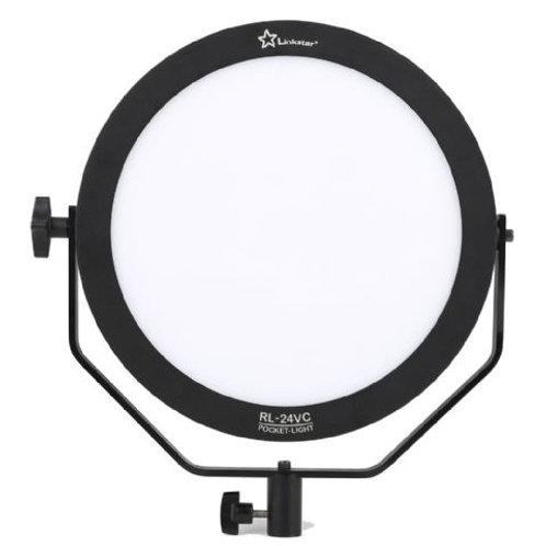 Linkstar Bi-Color LED Lamp Dimmable RL-24VC on 230V