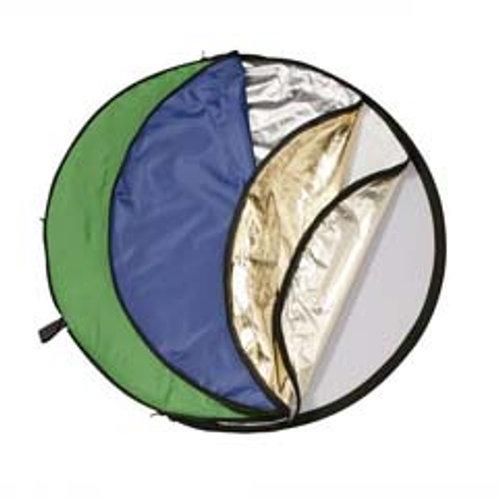 Linkstar Reflector 7 In 1 FRT-110 110 cm