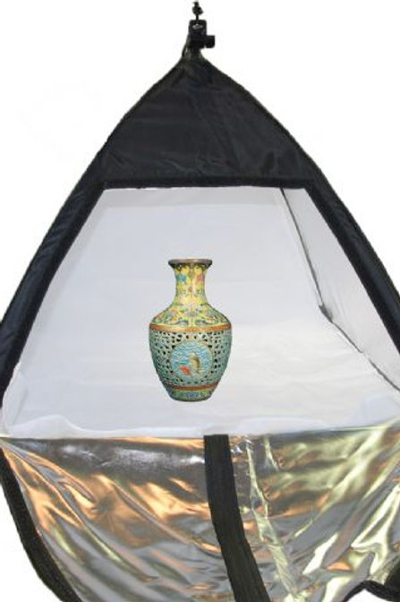 StudioKing Softbox Light Tent FK70 70x70cm