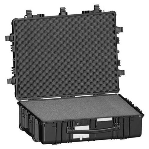 Explorer Cases 7726 Case Black with Foam