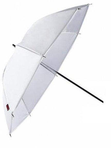 Falcon Eyes Umbrella UR-48T Transparent White 122 cm
