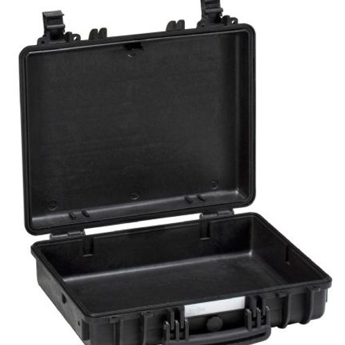 Explorer Cases 4412 Case Black