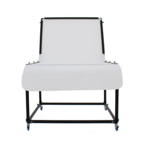 StudioKing Professional Photo Table FST-10200W 100x200 cm