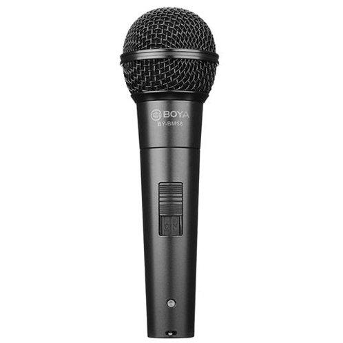 Boya Dynamic Handheld Vocal Microphone BY-BM58