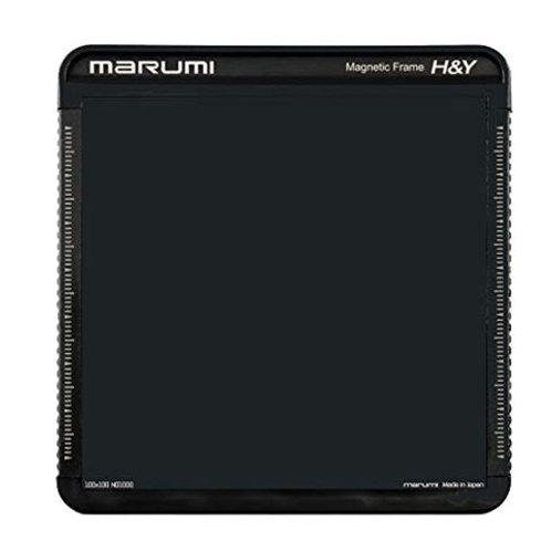 Marumi Magnetic Grey Filter ND4000 100x100 mm