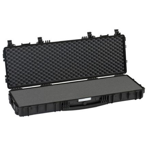 Explorer Cases 11413 Case Black with Foam