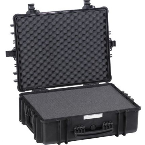 Explorer Cases 5822 Case Black with Foam