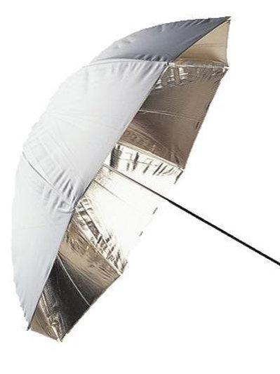 Falcon Eyes Umbrella UR-32G Gold/White 80 cm