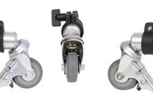 Falcon Eyes Tripod Wheels PCA-25M 3st. 25 mm