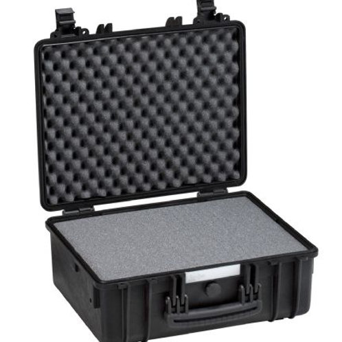 Explorer Cases 4419 Case Black with Foam