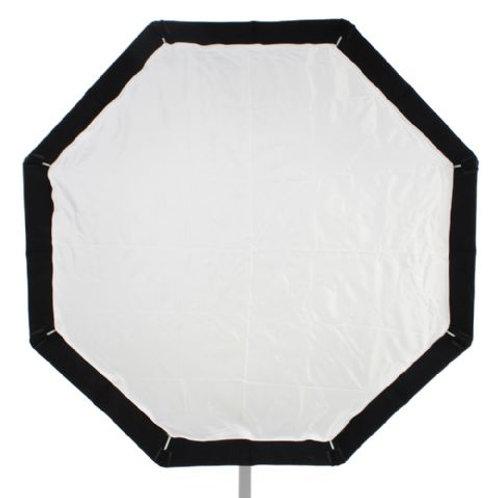 Linkstar Foldable Octabox + Honeycomb Grid QSOB-11HC 110 cm