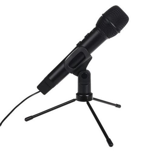 Boya Digital Handheld Microphone BY-HM2 for iOS, Android, Windows en Mac