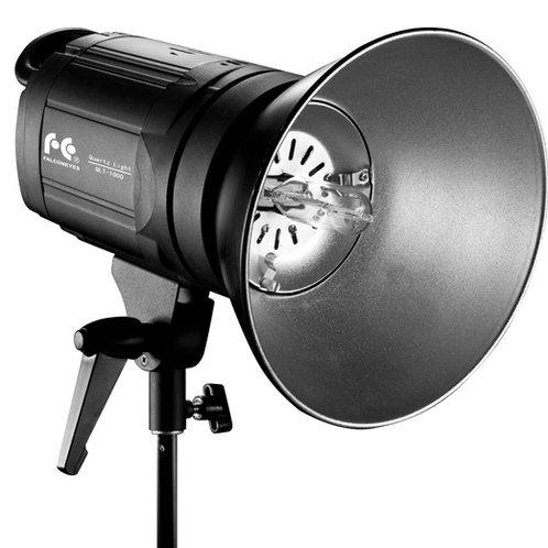 Falcon Eyes Quartz Lamp QLT-1000