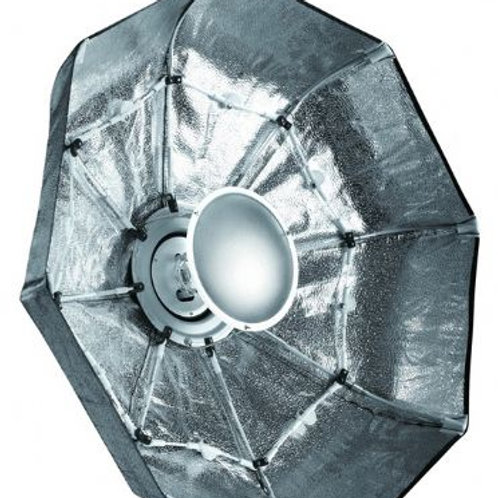 Falcon Eyes Foldable Beauty Dish FESR-100S 100 cm