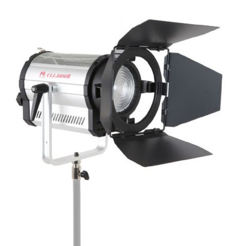 Falcon Eyes 5600K LED Spot Lamp Dimmable CLL-1600R on 230V