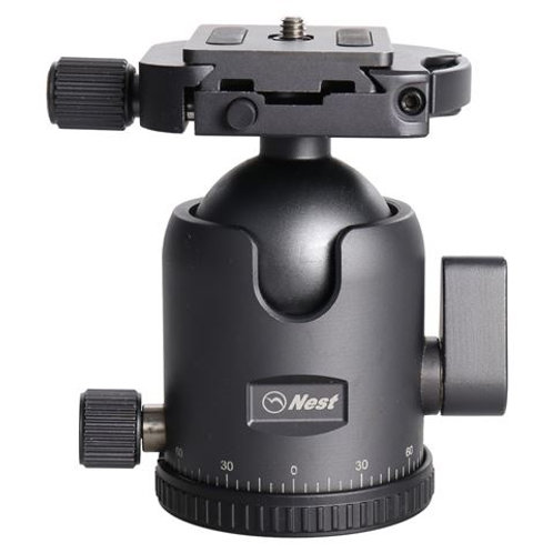 Nest Ball Head NT-648H up to 25Kg