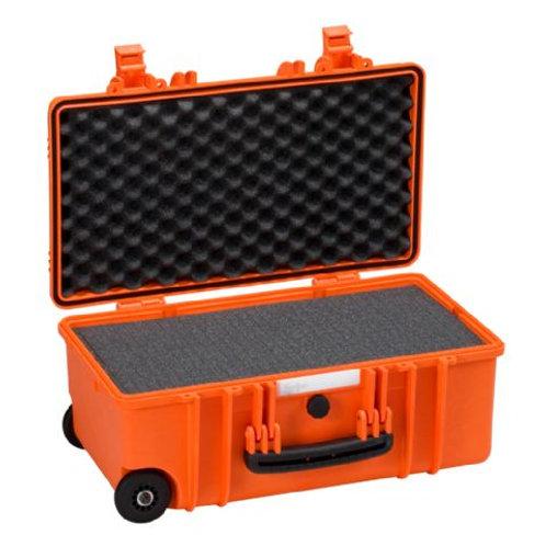 Explorer Cases 5122 Case Orange with Foam