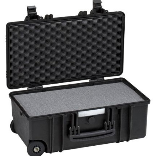 Explorer Cases 5122 Case Black with Foam