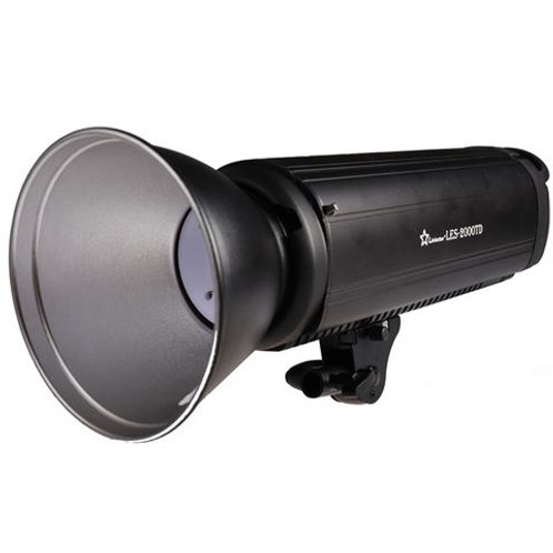 Linkstar Bi-Color LED Lamp Dimmable LES-200TD on 230V