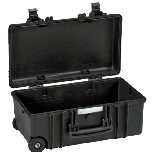 Explorer Cases 5122 Case Black