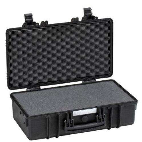 Explorer Cases 5117 Case Black with Foam