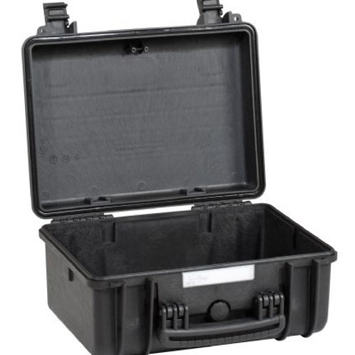 Explorer Cases 3818 Case Black