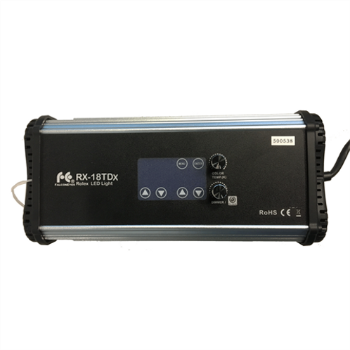 Falcon Eyes Control Unit CX-18TDX for RX-18TD