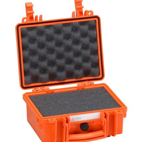 Explorer Cases 2209 Case Orange with Foam