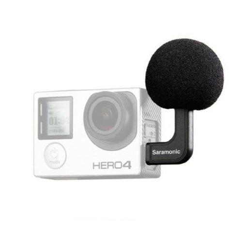 Saramonic Microphone G-Mic for GoPro Hero3, 3+ and 4
