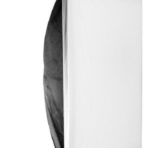 Linkstar Daylight Lamp SLH4-SB5050 + Foldable Softbox 50x50 cm