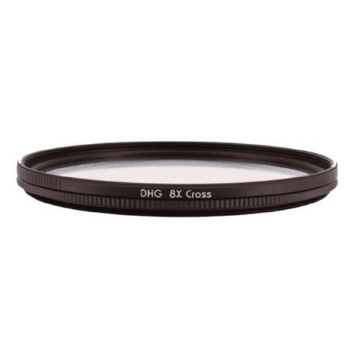 Marumi Star-8 Filter DHG 62 mm