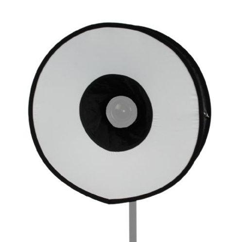 StudioKing Speedlite Ring Softbox 45 cm