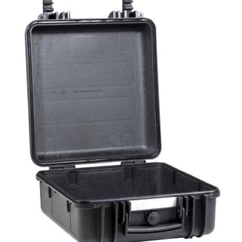 Explorer Cases 3317W Case Black