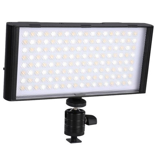 Falcon Eyes Bi-Color LED Lamp Set T6 incl. Battery