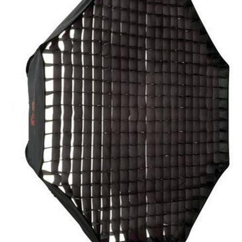 Falcon Eyes Octabox �120 cm + Honeycomb Grid FER-OB12HC