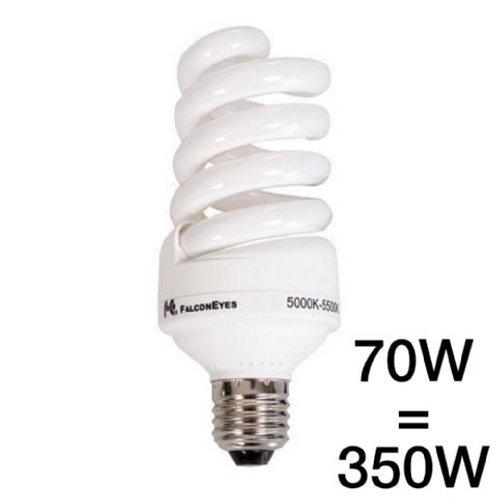 Falcon Eyes Daylight Lamp 70W E27 ML-70