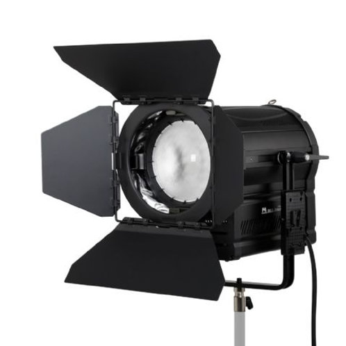 Falcon Eyes Bi-Color LED Spot Lamp Dimmable DLL-3000TW on 230V