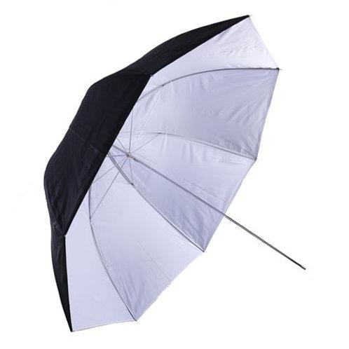 Falcon Eyes Umbrella UR-32WB White/Black 80 cm