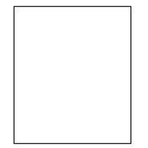 Falcon Eyes Background Paper 01 Arctic White 2.75 x 50 m