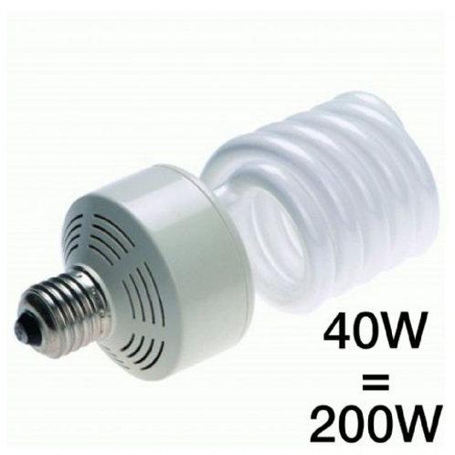 Linkstar Daylight Spiral Lamp E27 40W