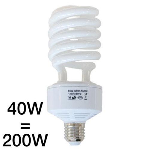 Falcon Eyes Daylight Lamp 40W E27 ML-40