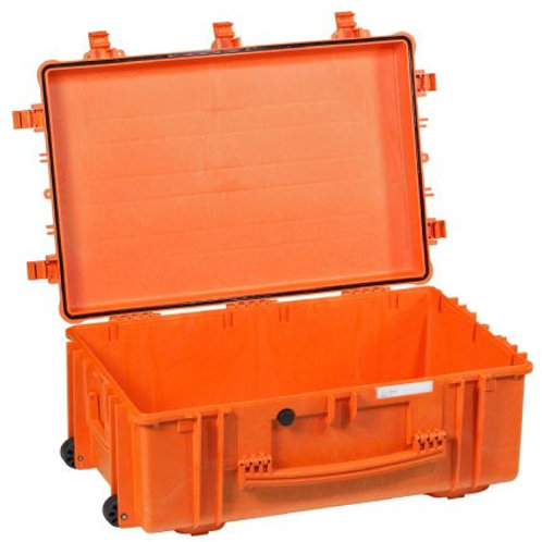 Explorer Cases 7630 Case Orange