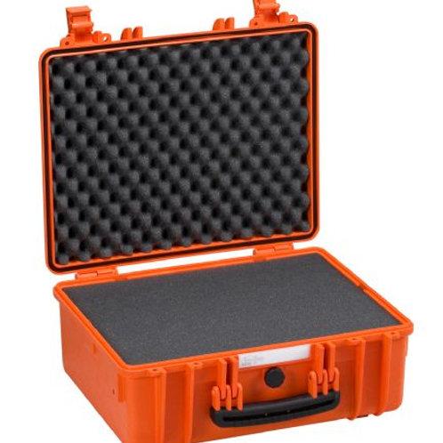 Explorer Cases 4419 Case Orange with Foam