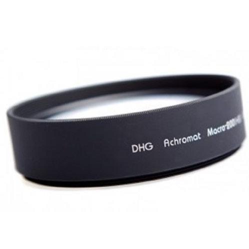 Marumi Macro Achro 200 + 5 Filter DHG 62 mm