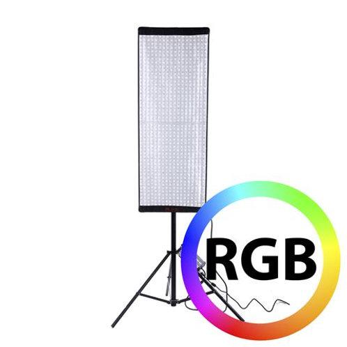 Falcon Eyes Flexibel RGB LED Panel RX-736-K1 112x46.5 cm