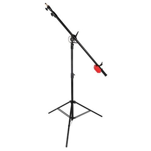 StudioKing Professional Light Boom + Light Stand + Counterweight BM2350A